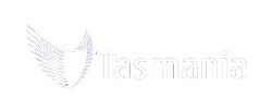 Tasmania Brandmark
