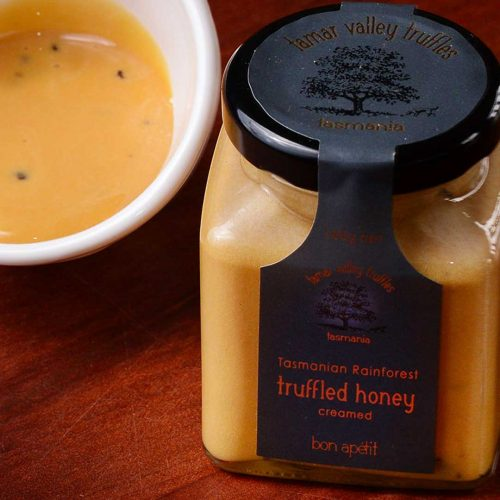 Tasmanian Rainforest Creamed Truffle Honey