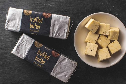 Tamar Valley Truffles Truffled Butter